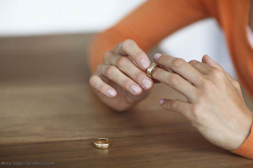 Жена подарила мужу ДНК-тест, и теперь им грозит развод