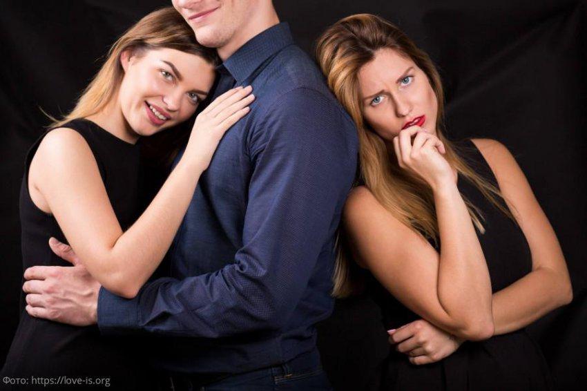 Девушка отбила мужа у подруги, но вскоре поняла, что совершила большую ошибку