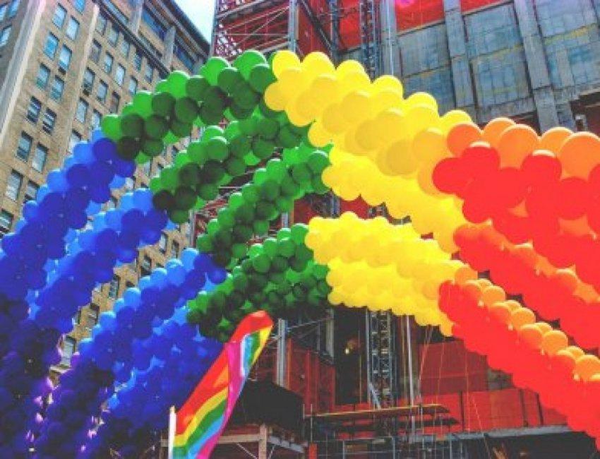 """Никакого """"гена гомосексуализма"""