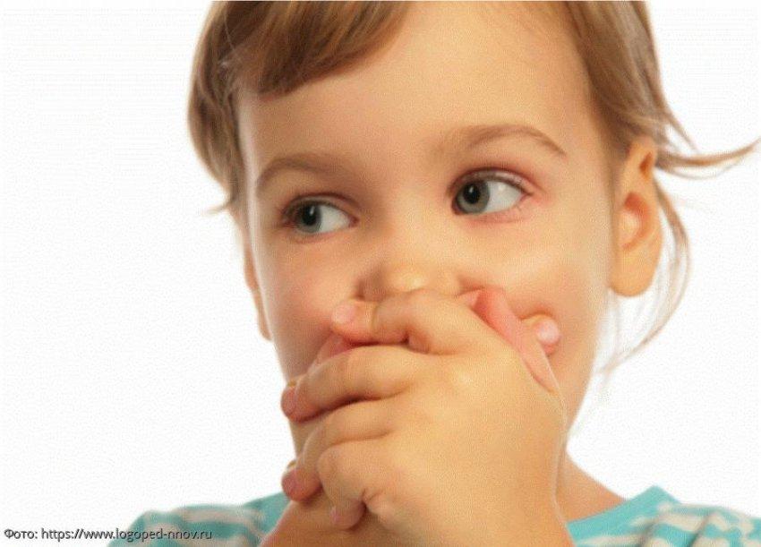 Что делать, если ребенок не разговаривает в три года
