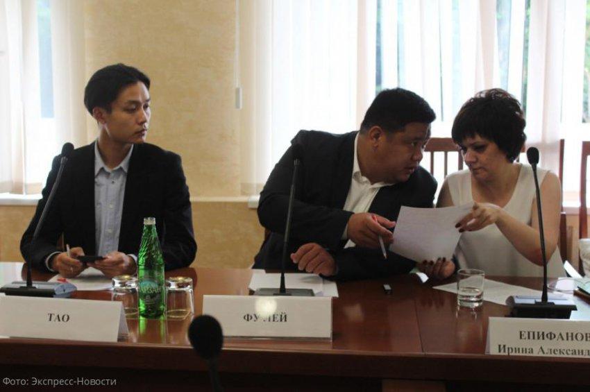 В Кисловодске прошла конференция в рамках Международного экологического форума «Зеленая экономика: стратегия устойчивого развития городов и регионов»