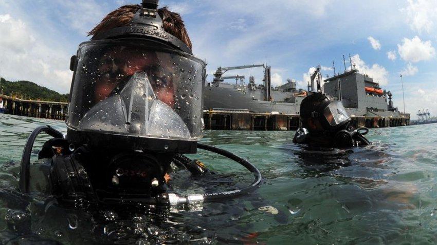 Со дна Балтийского моря загадочным образом пропала немецкая научная станция