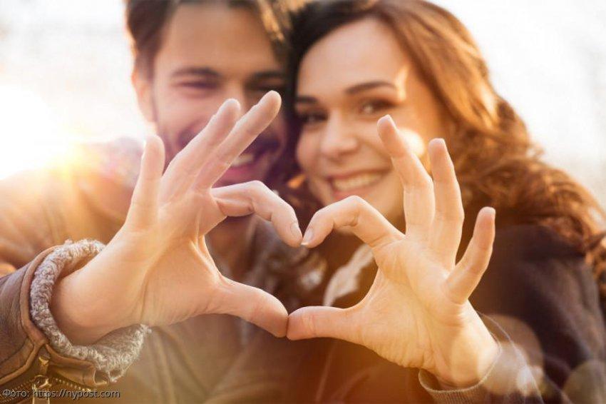 3 самые счастливые пары по знакам зодиака