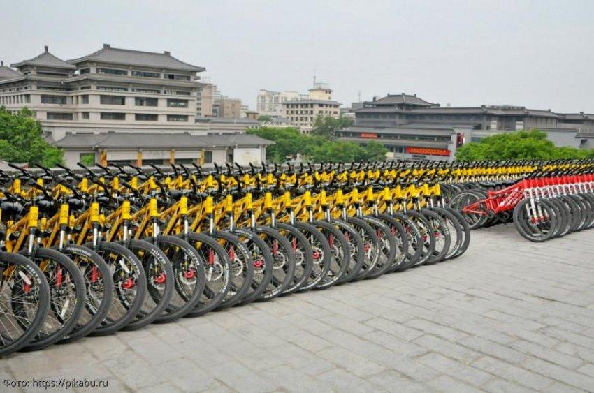 Город Пекин глазами туристов