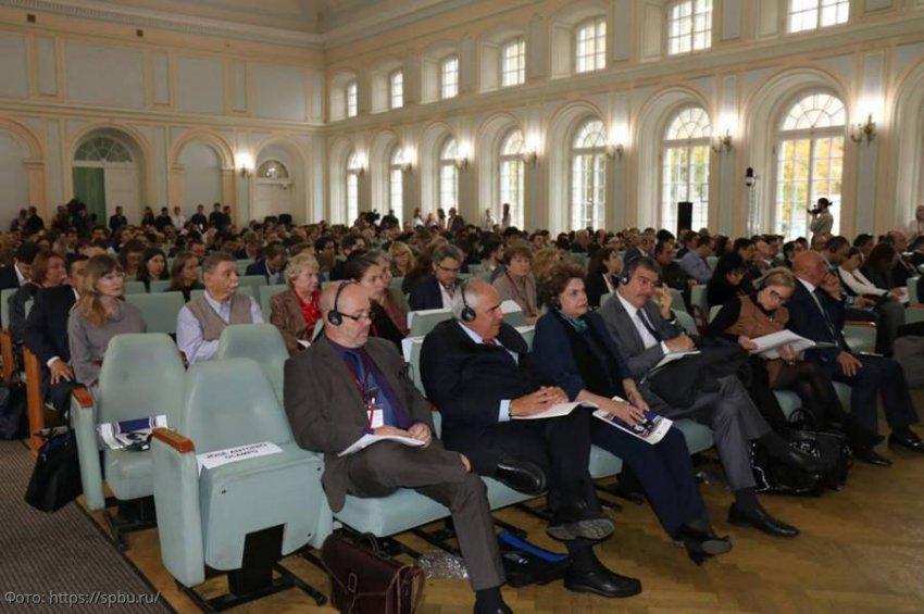 Санкт-Петербург встречает IV ежегодную конференцию «Россия и Иберо-Америка в глобализирующемся мире»
