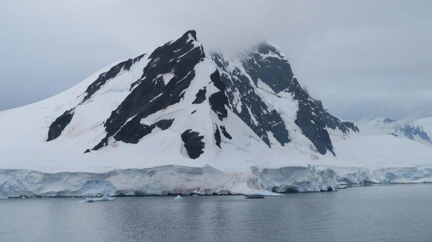 Заброшенная военная база в Антарктиде: ученые выяснили, кому она принадлежала