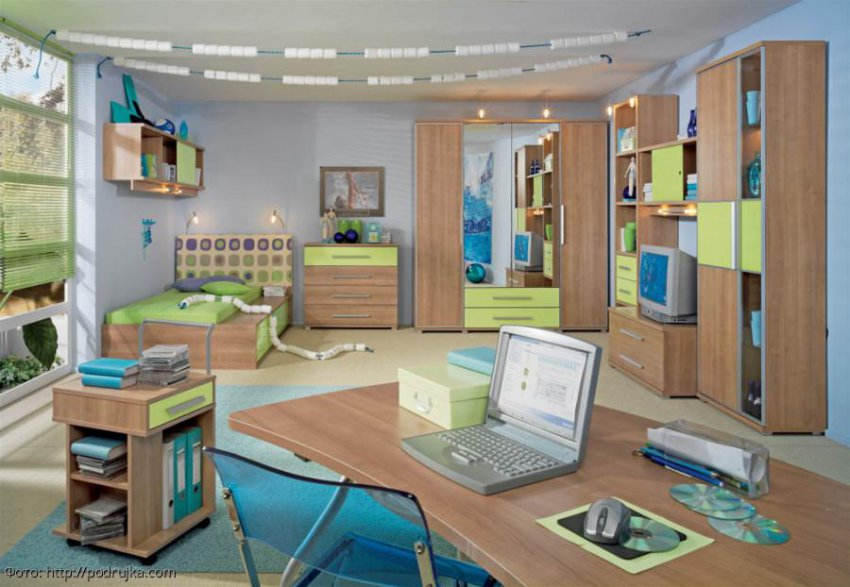 Детская комната по фэншуй: правильный интерьер поможет вырастить счастливого ребёнка