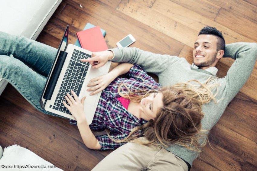 Три смешные истории, доказывающие, что любовь всё-таки существует