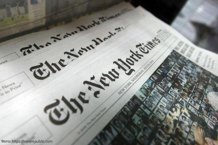 Москвичи увидят картины иллюстратора издания The New York Times Бориса Праматарова