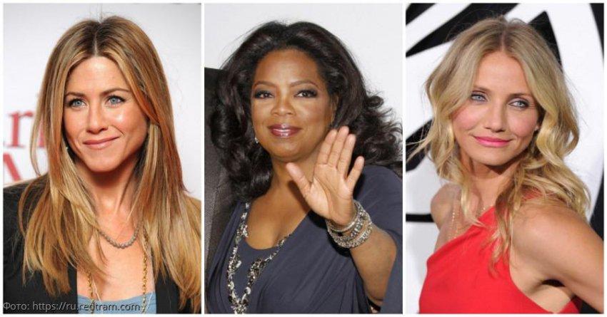 Пять знаменитостей, которые не хотят иметь детей