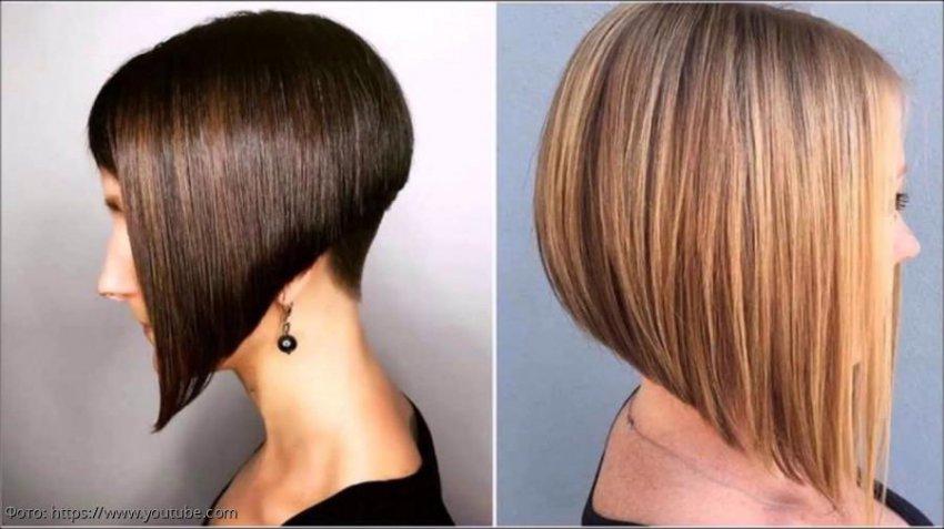 Три женские причёски, которые мужчины терпеть не могут