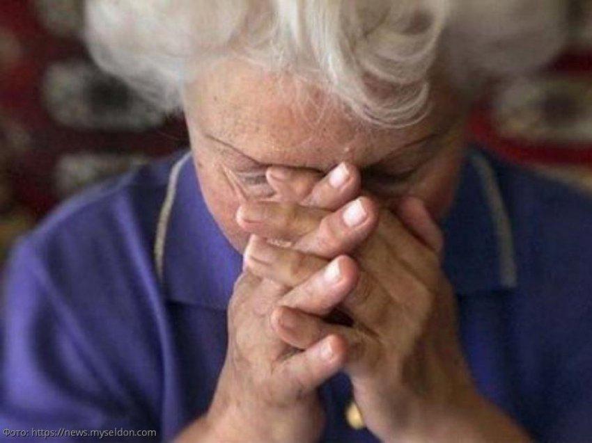 Пожилая мама 15 лет живёт в газетном киоске из-за глупых подозрений родной дочери