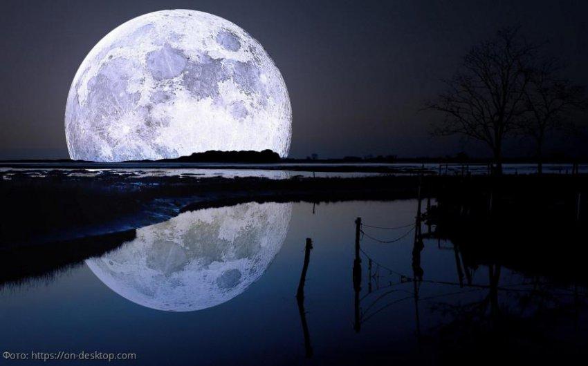 Лунный прогноз красоты и здоровья на 12 сентября