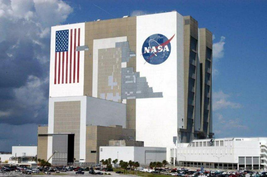 Космические миссии, которые NASA планирует осуществить в ближайшем будущем