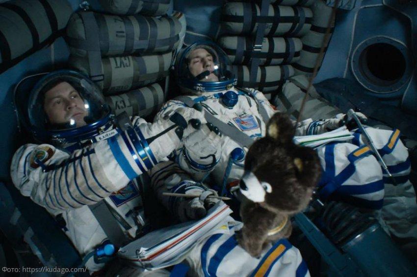 Фильмы про космос, которые сняты по реальным событиям