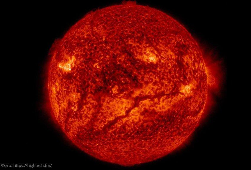 Парадоксы в астрономии