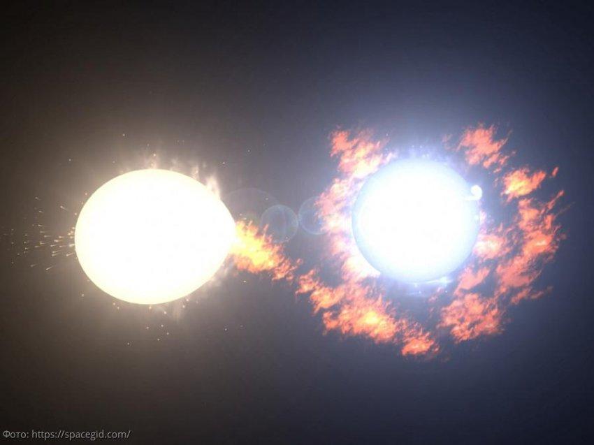 Три самые известные парадоксы в астрономии и их решения