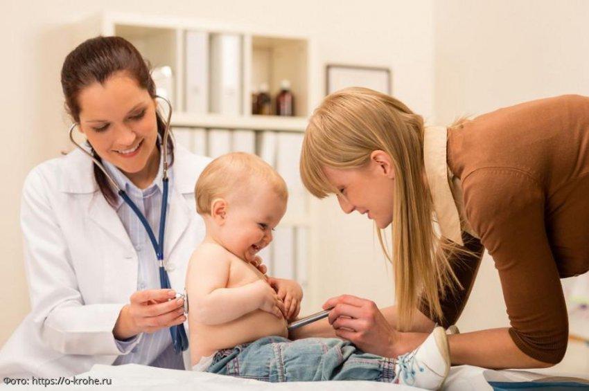 Три причины, по которым педиатры ненавидят современных мам