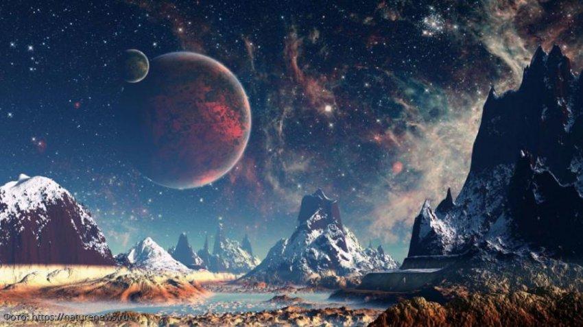 В атмосфере экзопланеты K2-18b ученые из Университета Монреаля обнаружили воду