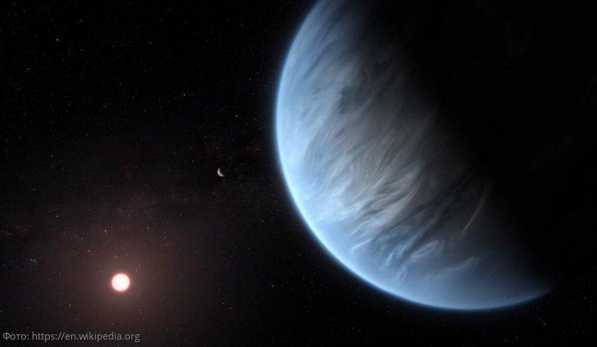 В Солнечной системе обнаружена планета, на которой, вероятнее всего, есть жизнь