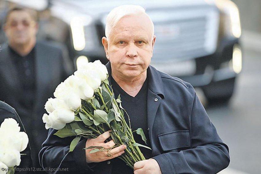 Эзотерик Сюзанна Чеботаева рассказала о моральном состоянии Бориса Моисеева