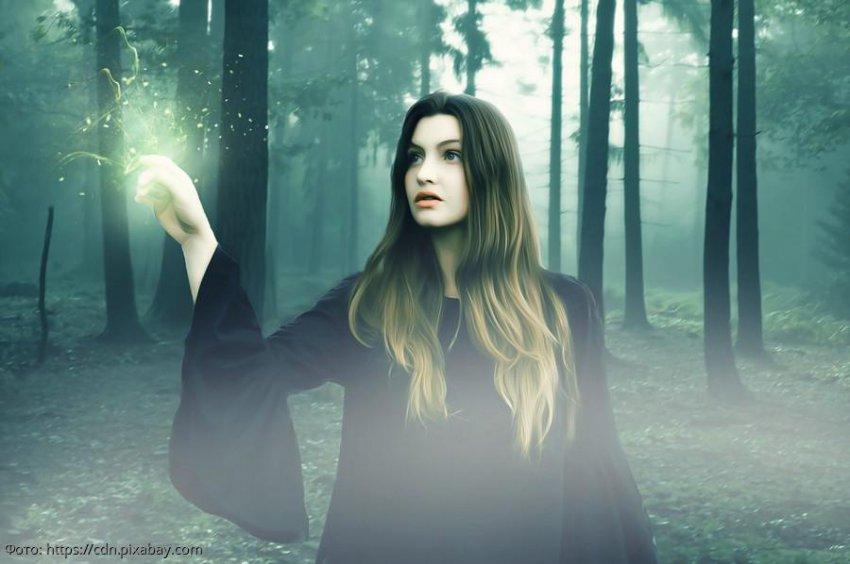 6 признаков, говорящих о том, что перед вами женщина-ведьма