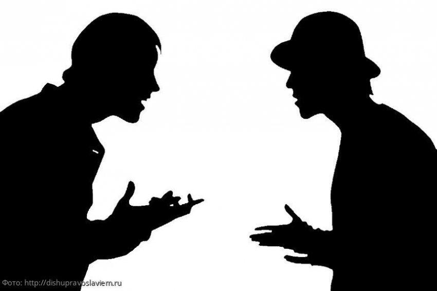 Ошибки в поведении человека, выдающие его низкую самооценку