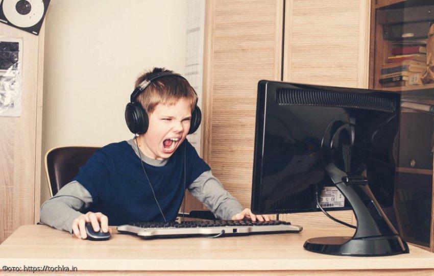 Пять компьютерных игр, которые опасны для подростковой психики