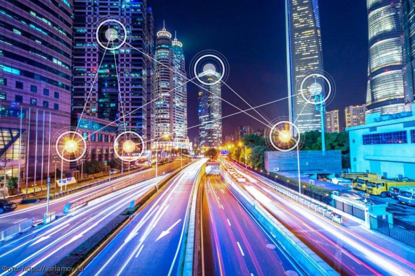 «Умный город»: проблемы, с которыми сталкиваются современные мегаполисы