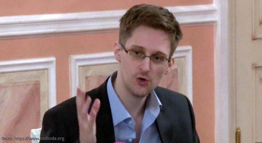 Сноуден заявил, что планирует возвратиться в Америку