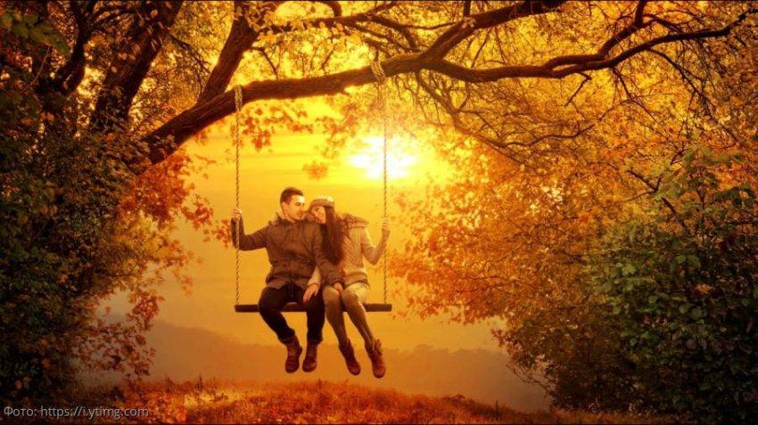 Знаки зодиака, которые встретят свою любовь в октябре