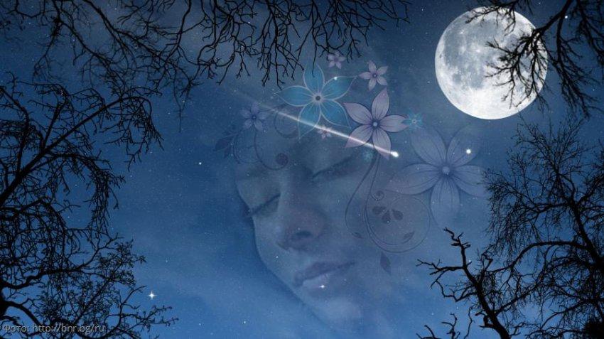 Сны, которые видят тяжелобольные люди перед смертью