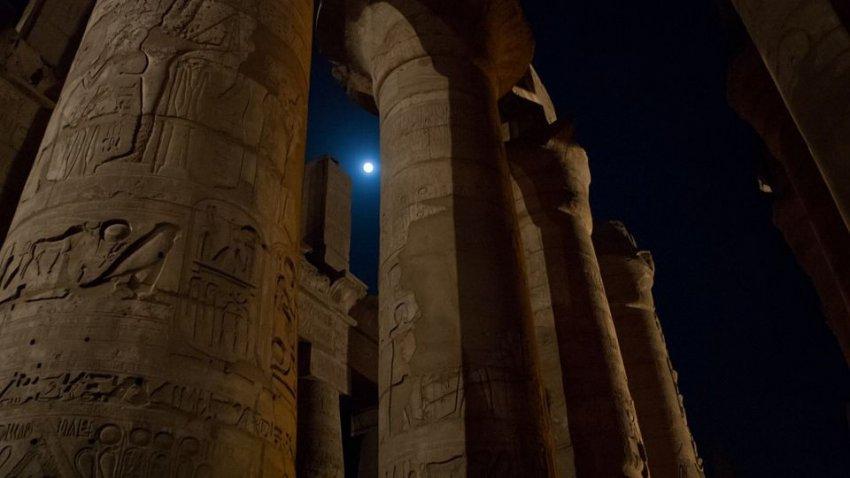 В Египте существовала неизвестная развитая цивилизация: ученые нашли ее следы