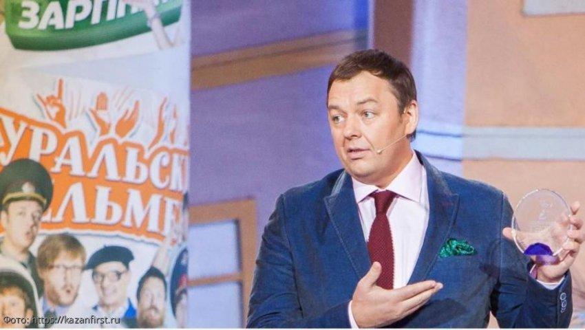 Судьба Сергея Нетиевского, основателя шоу «Уральские пельмени»