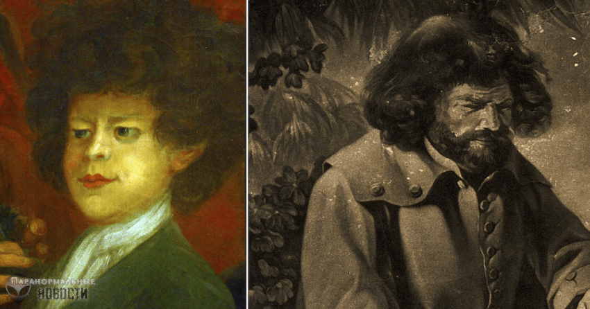 История дикого мальчика Питера, которого нашли в лесу Германии и приютили в Кенсингтонском дворце | Загадки человека | Паранормальные новости