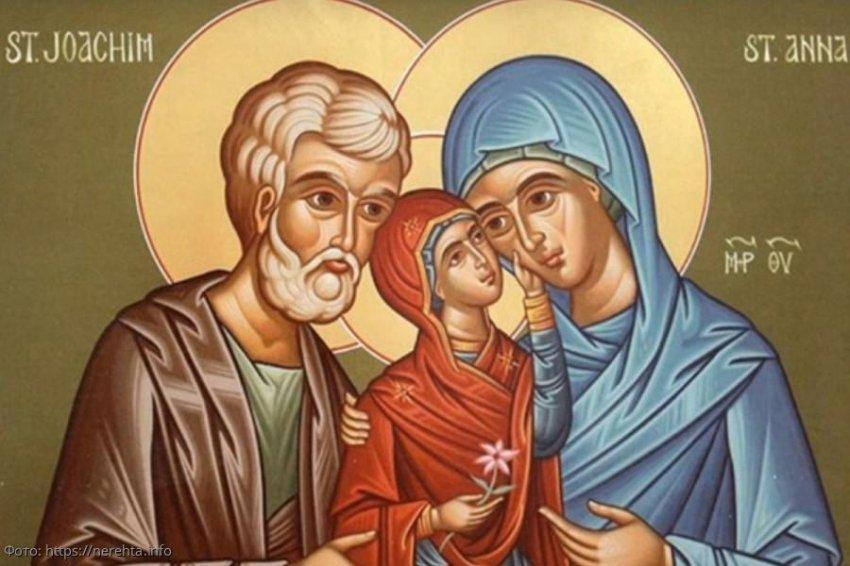 21 сентября православные отметят праздник Рождества Пресвятой Богородицы