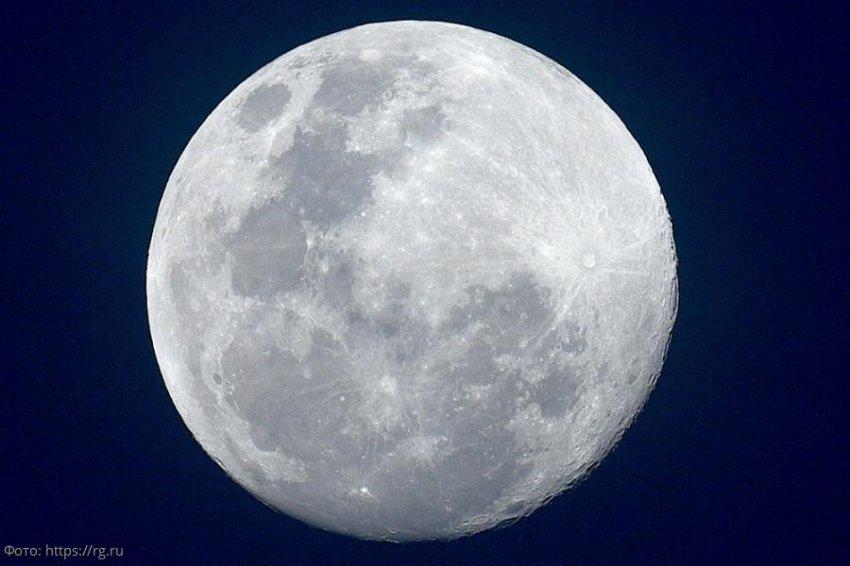 Россия и Китай создадут центр по исследованию космоса и Луны