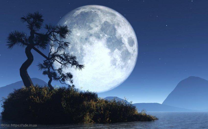 Лунный прогноз красоты и здоровья на 18 сентября