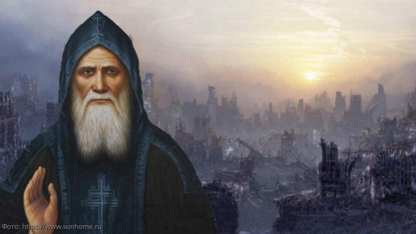 Три пророчества афонских старцев о будущем России