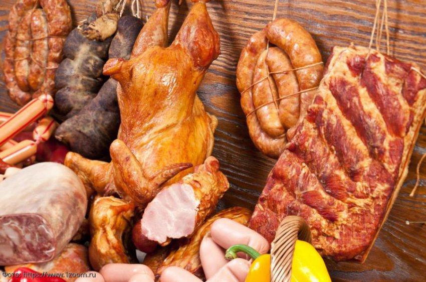 Опасные канцерогены: продукты, которые наносят вред организму