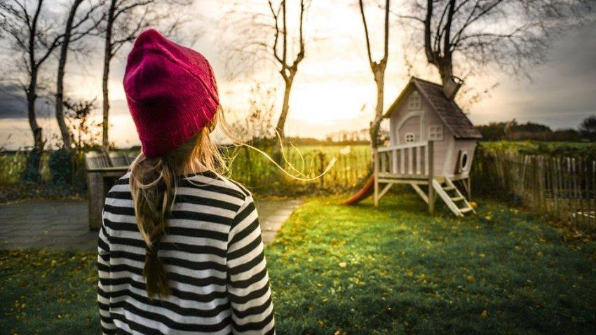 Девочка написала письмо умершему отцу и вскоре получила ответ