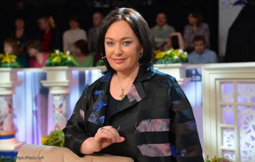 Лариса Гузеева призналась, что фригидна: «Я лучше займусь уборкой»