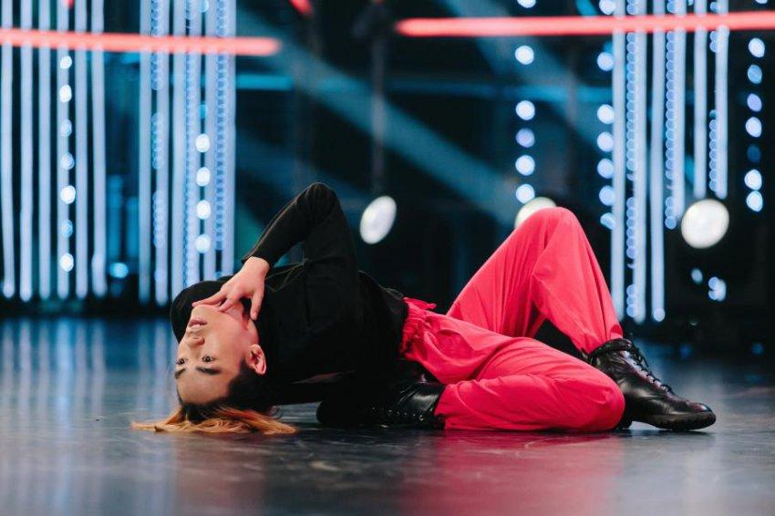 Елена Темникова о кастинге в шоу «ТАНЦЫ»: «Я здесь визжала от восторга!»