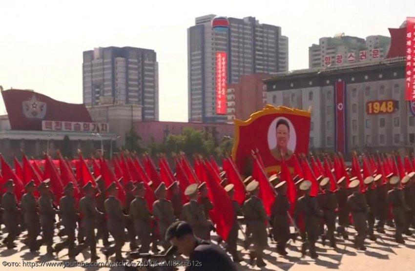 Российский блогер опубликовал на YouTube фильм о Северной Корее