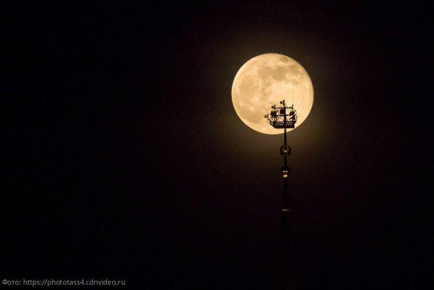 Лунный прогноз красоты и здоровья на 21 сентября
