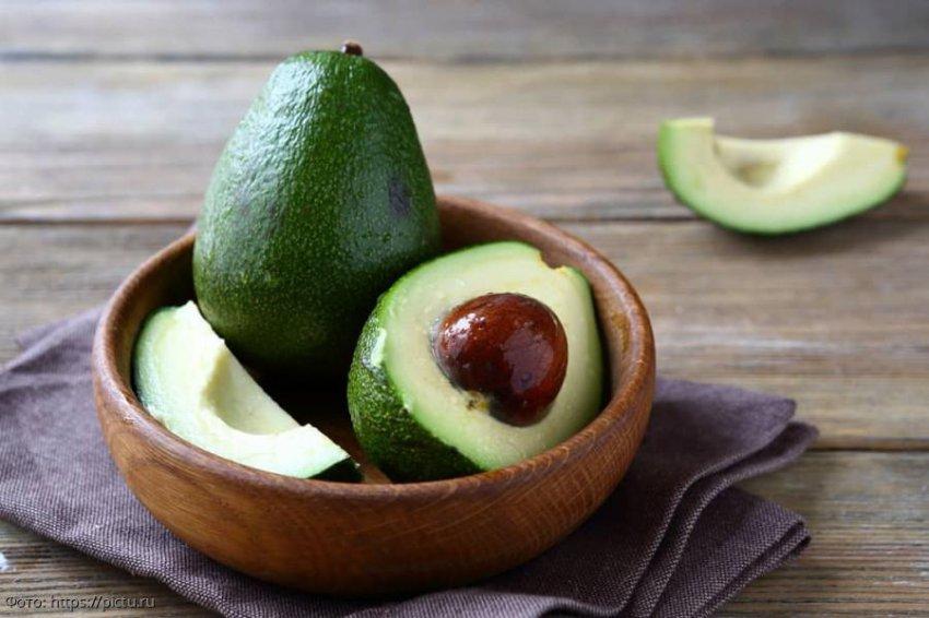 7 полезных свойств авокадо