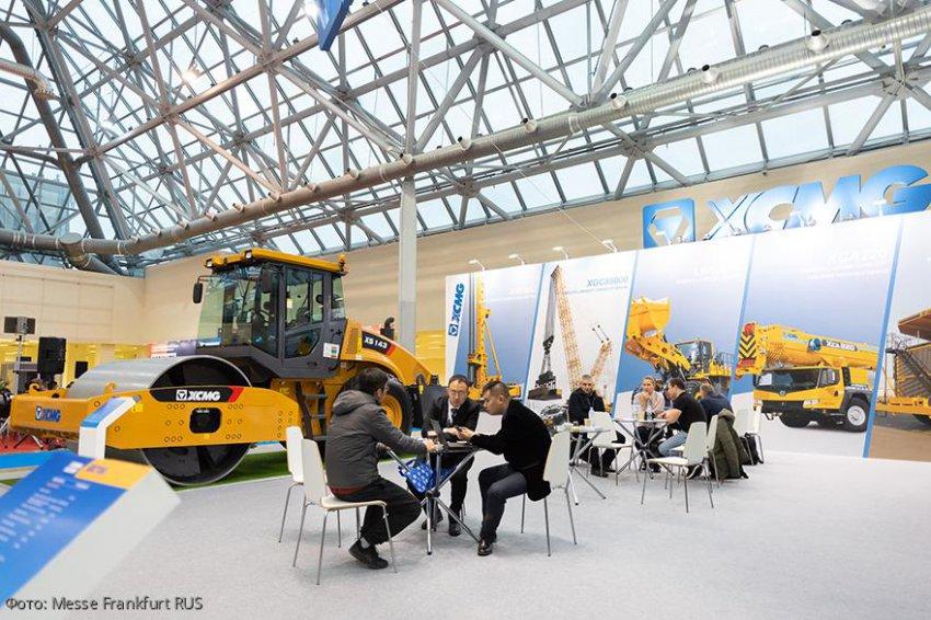 3-я Национальная китайская выставка промышленного оборудования и инноваций China Machinery Fair 2019 состоится в Москве