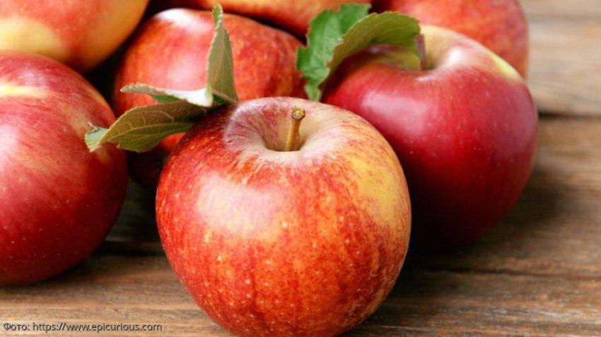 7 полезных свойств яблок