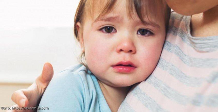 История из жизни: мама забыла малыша в чужом доме и не вспомнила, где именно