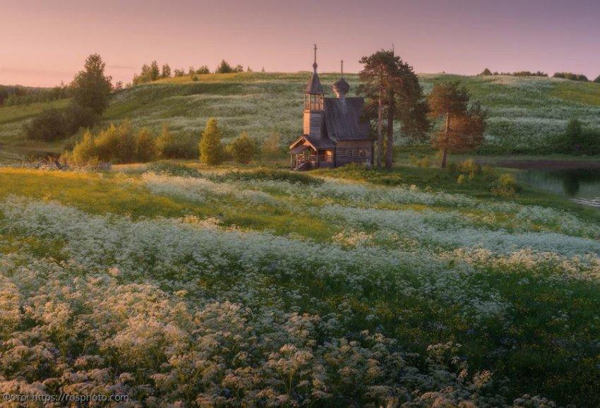 10 самых красивых и атмосферных фотографий нашей родины